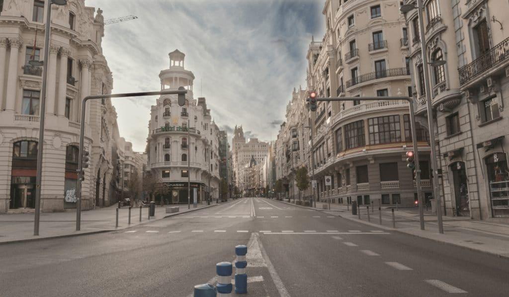 Madrid limita la movilidad en 3 nuevas áreas de salud