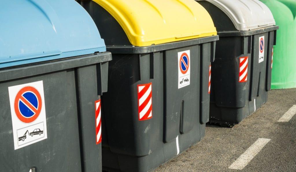 Getafe, la primera ciudad que te premia si reciclas
