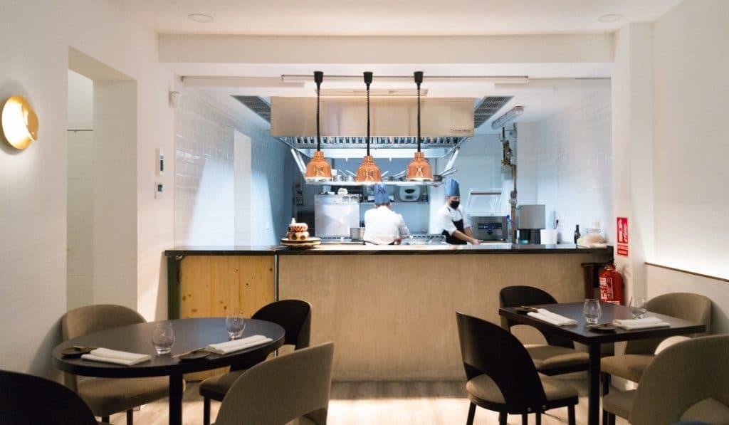 Quimbaya, el primer restaurante colombiano de autor está en Madrid