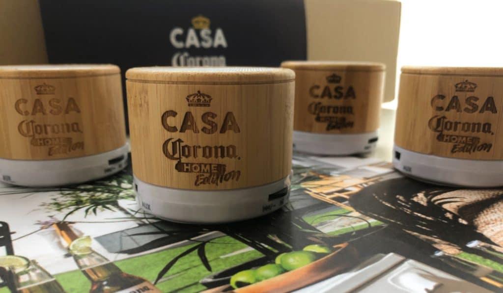 Casa Corona Home Edition: experiencias, comida y bebida desde casa