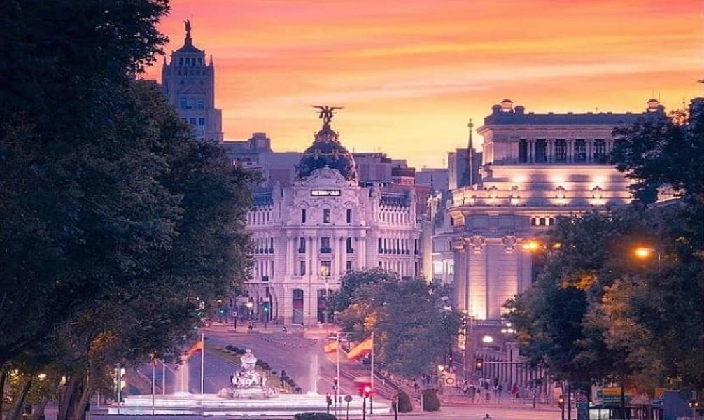 Madrid es una de las 10 mejores ciudades del mundo