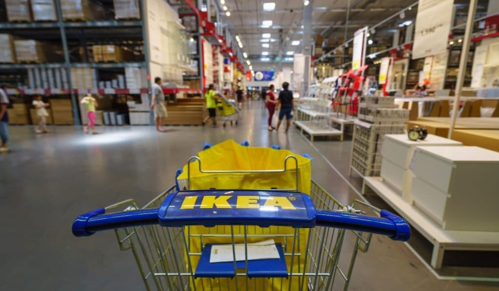 cuando es black friday ikea madrid