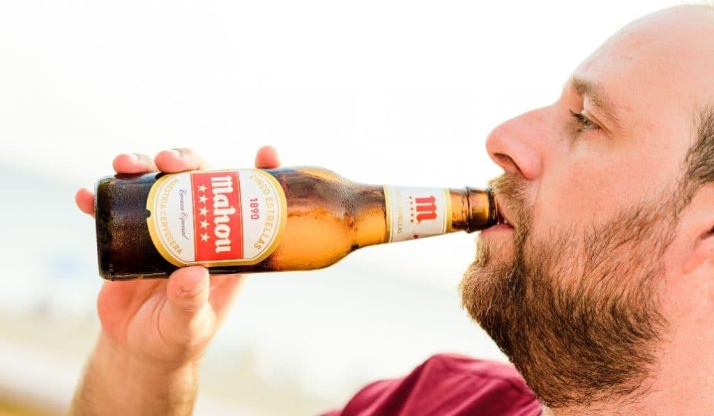 Mahou es la segunda cerveza más valiosa de España