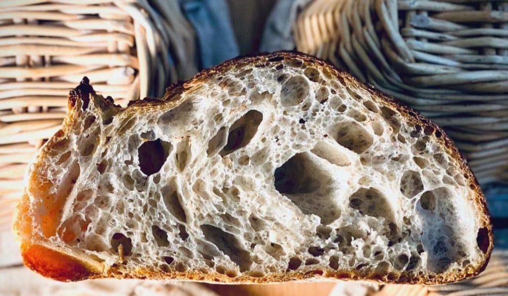 El mejor pan de Madrid se come en Chamberí
