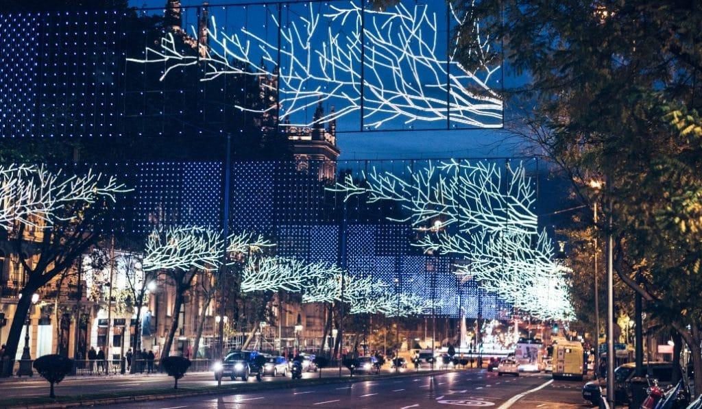 Navidad en Madrid: ¿ampliación del toque de queda y del número de personas reunidas?