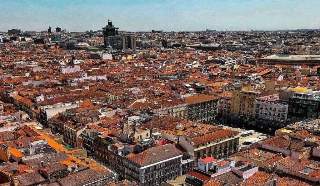 Madrid se encuentra entre las 10 mejores ciudades del mundo para vivir