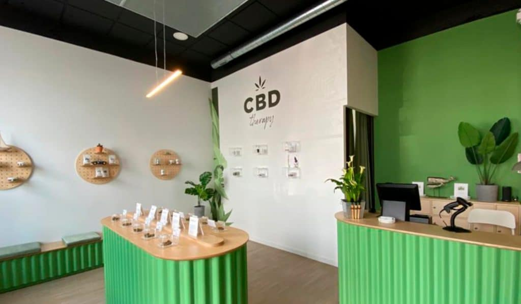 Flower Farm: la tienda de CBD que está en pleno centro de Madrid