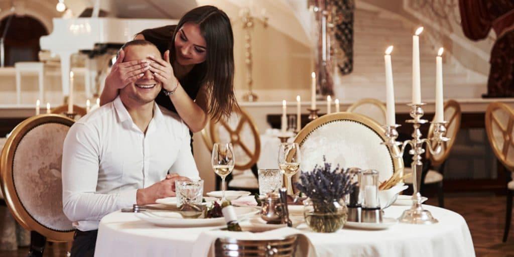 Find The Dinner: disfruta de un alojamiento o cena sorpresa a tu medida