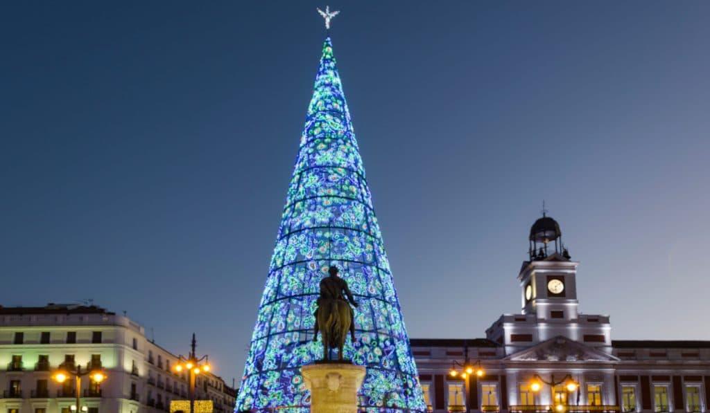 Navidad en Madrid: reuniones de 6 personas y 2 grupos de convivencia