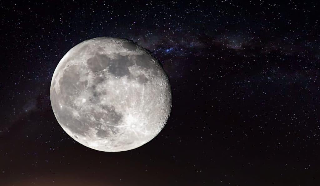 Todos los fenómenos astronómicos de este invierno