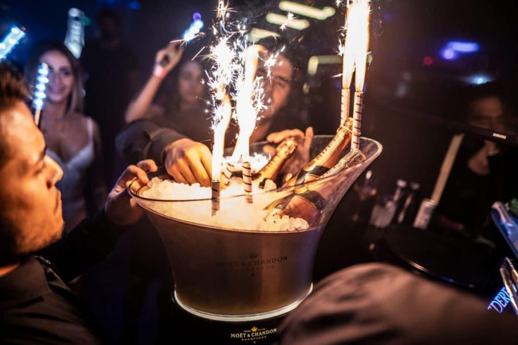 Tiffany's The club: la apuesta de ocio más segura para volver a salir de fiesta
