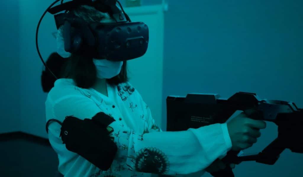 Alter Rem: la experiencia que te permite sumergirte en un mundo virtual