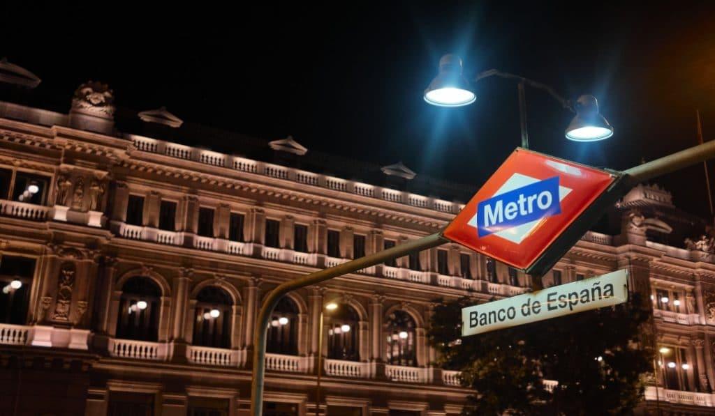 El Metro de Madrid lleva más de 100 horas seguidas de servicio