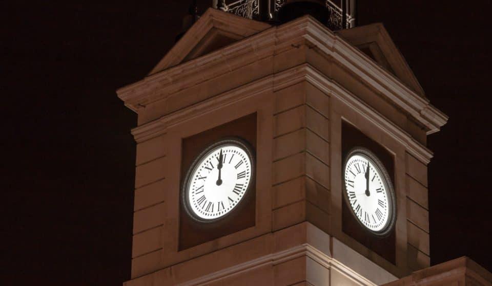 Hoy se adelanta el toque de queda a las 23h
