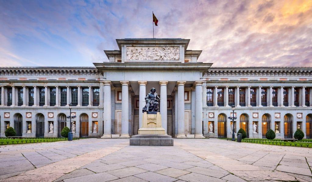 Vuelven a abrir los principales museos de Madrid