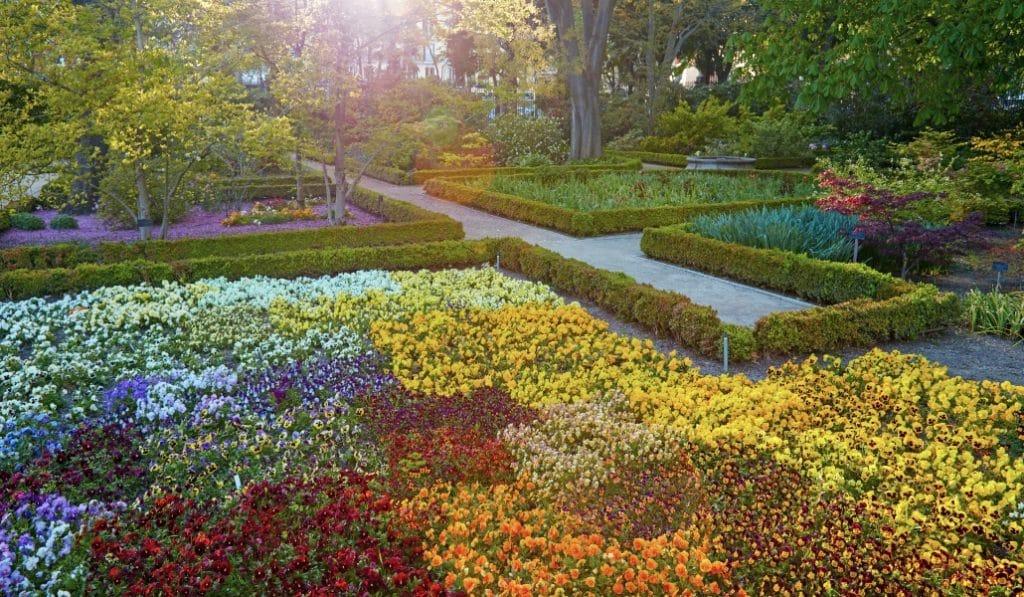 Reabre este jueves el Jardín Botánico