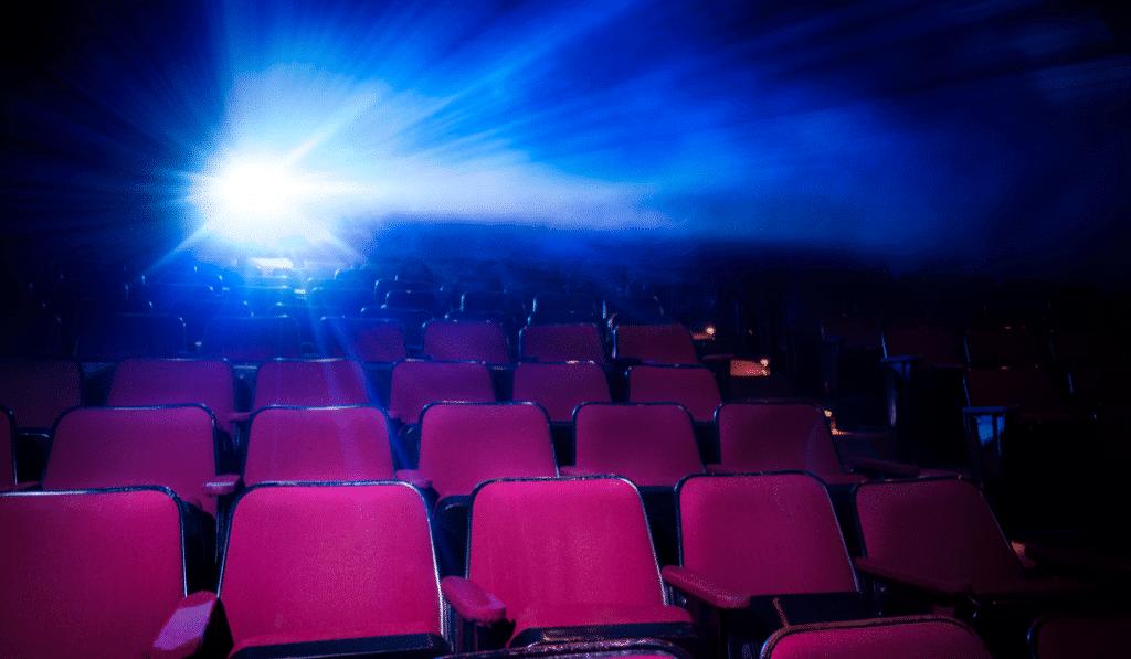 Los cines Yelmo cierran en Madrid los lunes y los martes