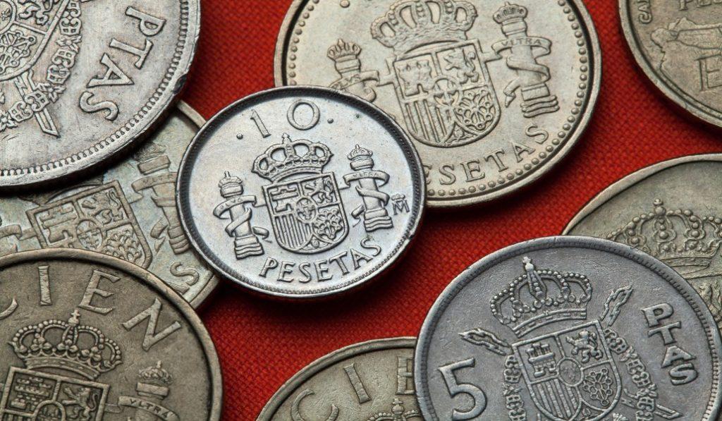 El cine Artistic Metropol incluye la peseta entre sus métodos de pago