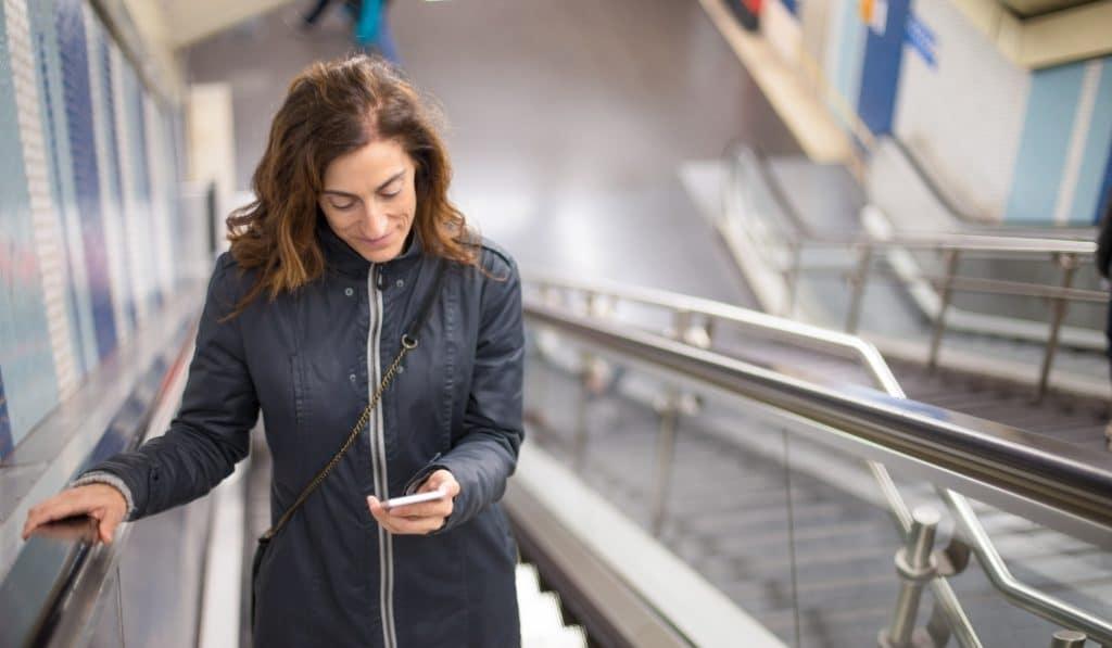 El abono transporte de Madrid, dentro de poco en el móvil