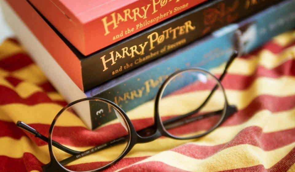 Vuelve la 'Harry Potter Book Night' a Madrid
