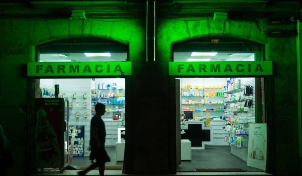 ¿Quién puede hacerse los test de antígenos en las farmacias de Madrid?