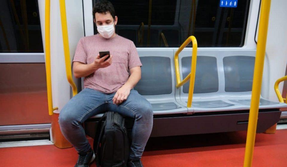 La aplicación móvil de Metro de Madrid ya ofrece el grado de ocupación de sus estaciones