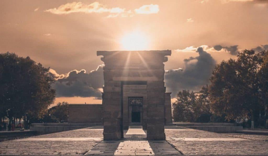 ¿Sabes cuál es el monumento más antiguo de Madrid?