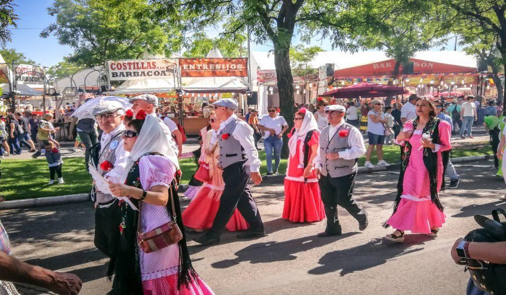 ¿Se celebrarán las fiestas de San Isidro 2021?