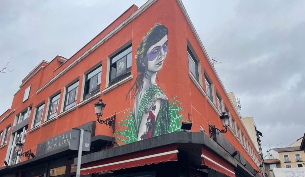 Por qué el Mercado Antón Martín es la nueva meca gastronómica de Madrid
