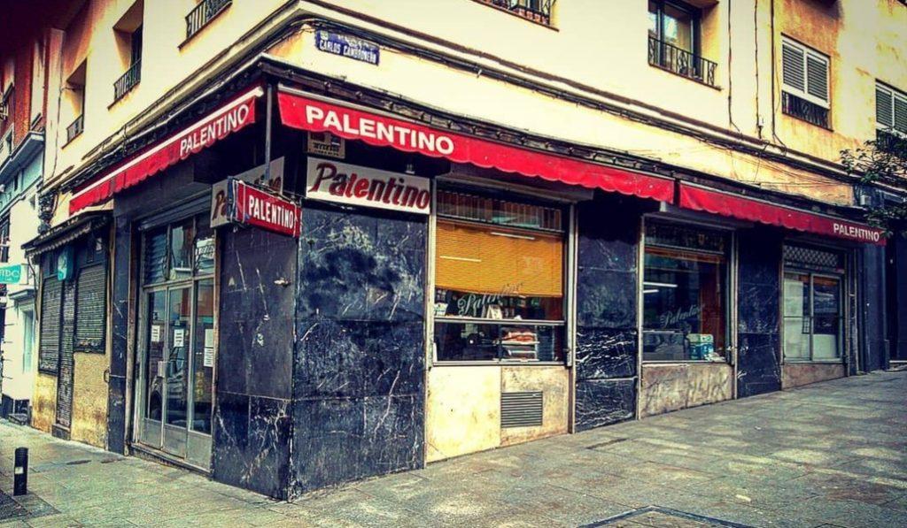 El Palentino de Malasaña cierra de forma definitiva