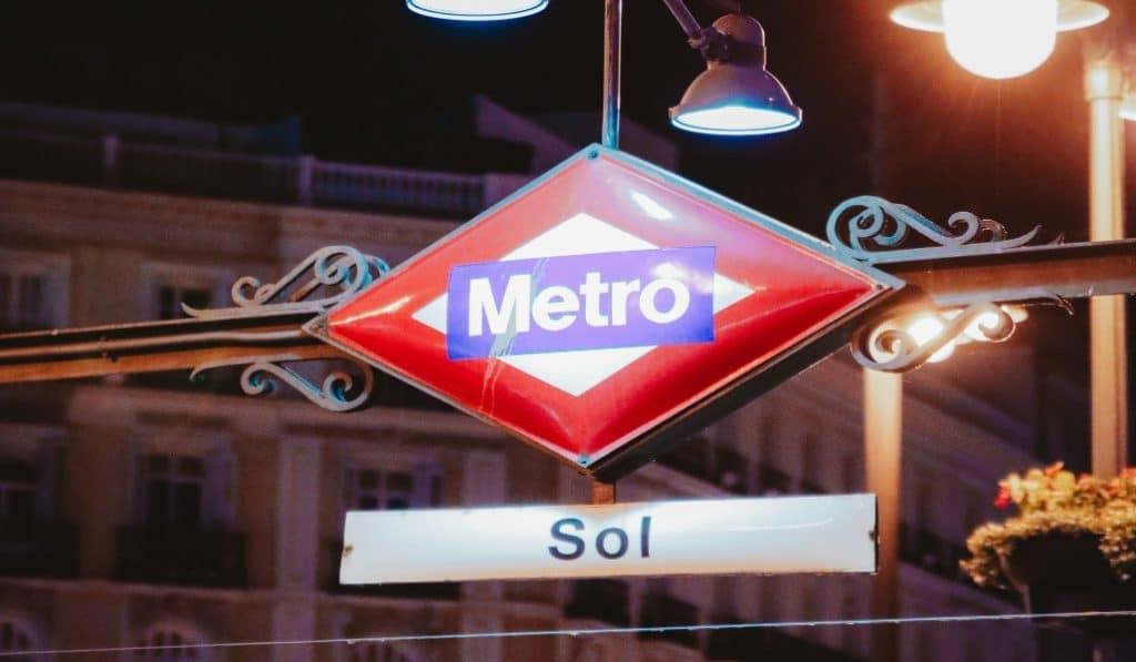 Todos los cambios de nombre que ha sufrido el Metro de Madrid a lo largo de la historia
