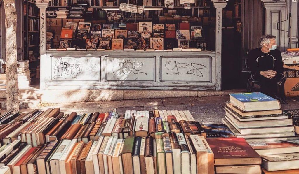 Madrid: la región española donde más se lee