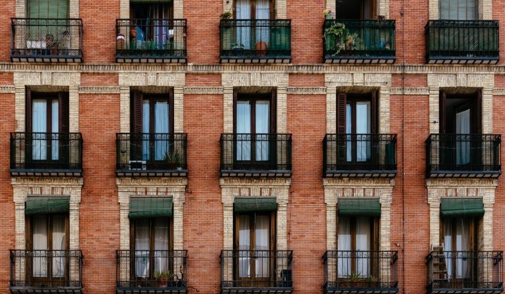 Alquilar una vivienda en Madrid es un 41% más caro que hace cinco años