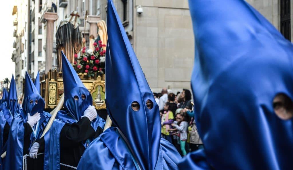 Madrid no tendrá procesiones de Semana Santa este año