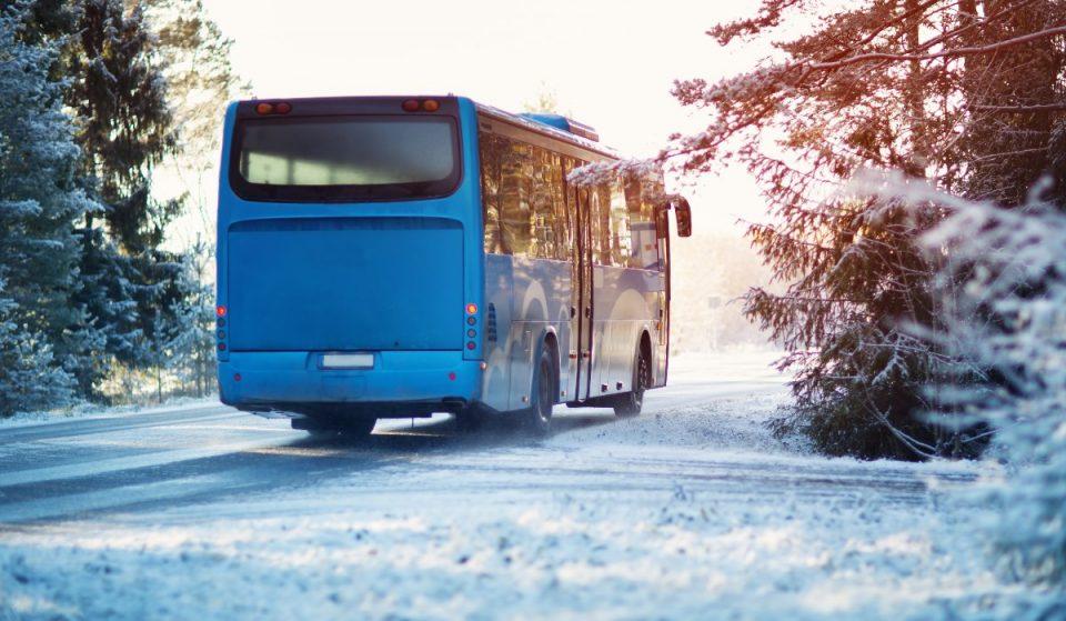 Se estrena el nuevo bus lanzadera para acceder a la sierra madrileña