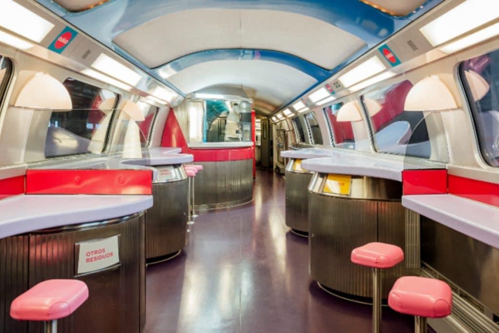 Así es el interior del nuevo 'AVE low cost' que unirá Barcelona y Madrid