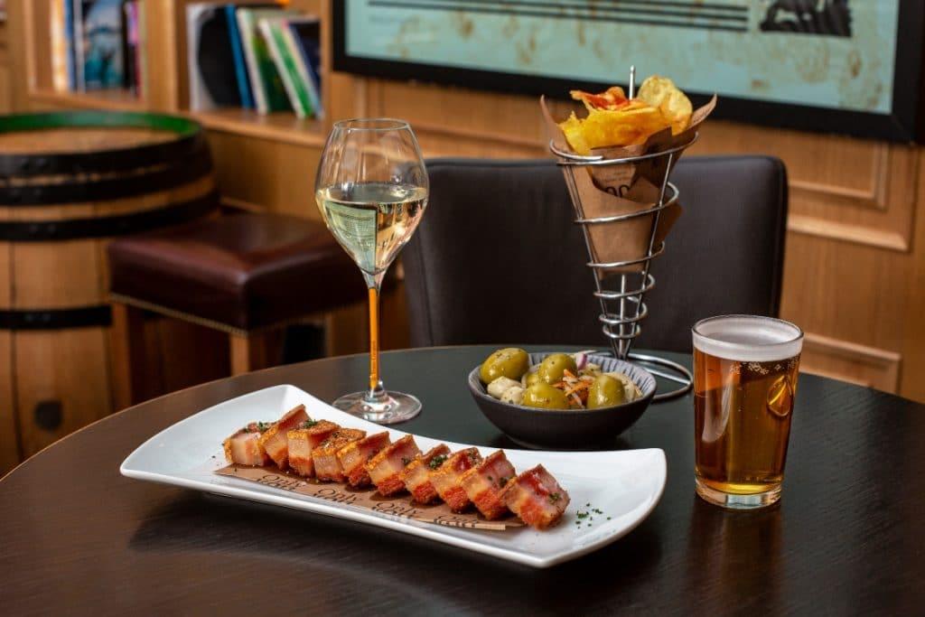 El Padrino: la nueva propuesta gastronómica de Only YOU Boutique Hotel