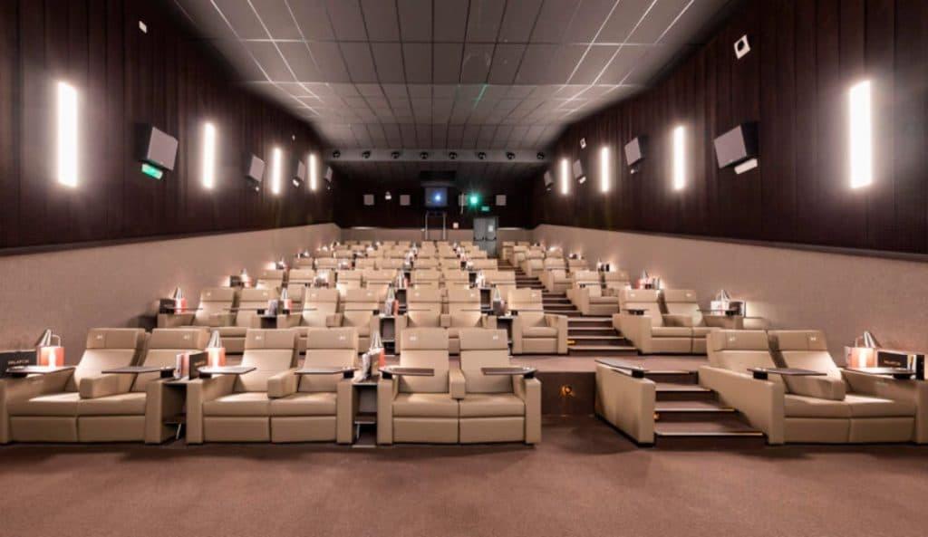La Quincena del cine en Chamberí: entradas desde 2,90€