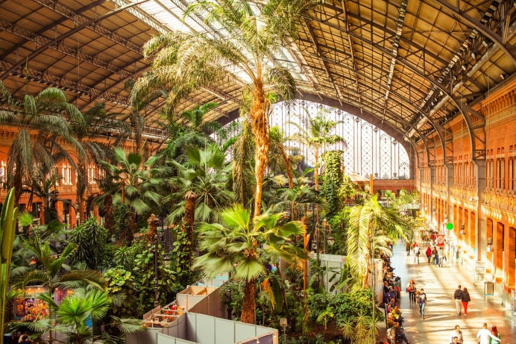 Madrid está entre las diez mejores ciudades del mundo
