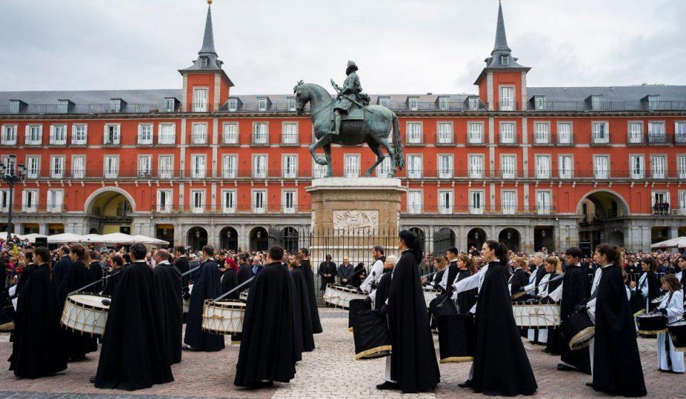 ¿Cómo se celebrará la Semana Santa 2021 en Madrid?