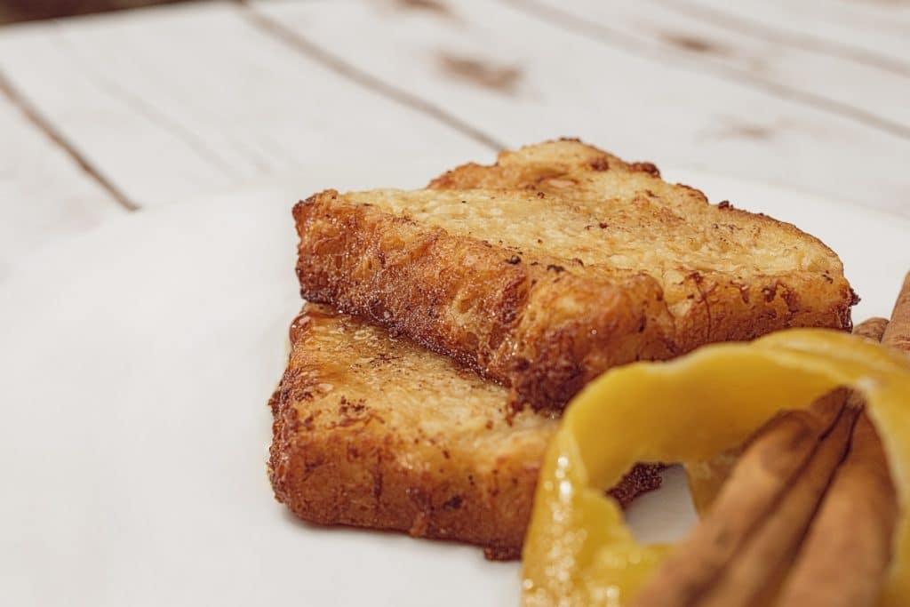 La mejor torrija de Madrid se hace en esta panadería