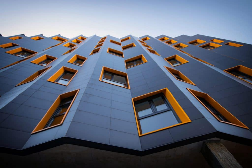 Dos edificios de Madrid compiten por ser de los mejores de Europa