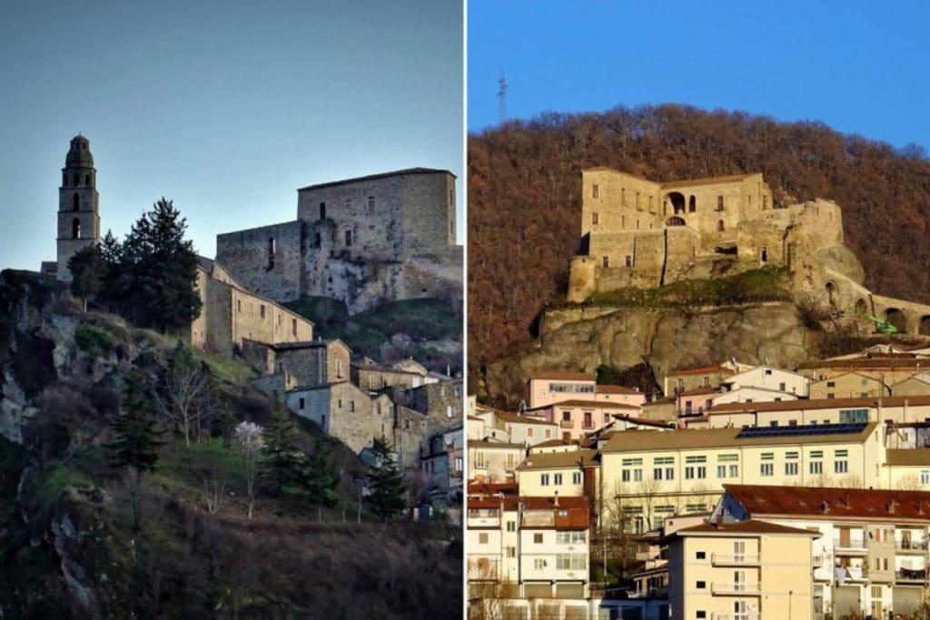 Este pueblo de Italia está vendiendo casas por solo un euro