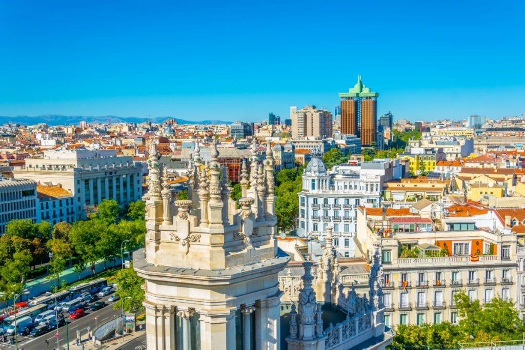 El barrio más caro de toda España está en Madrid