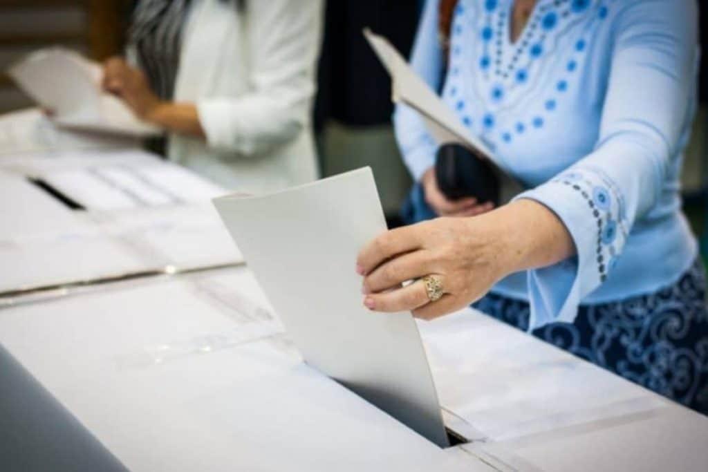 Todo lo que debes saber para votar en Madrid
