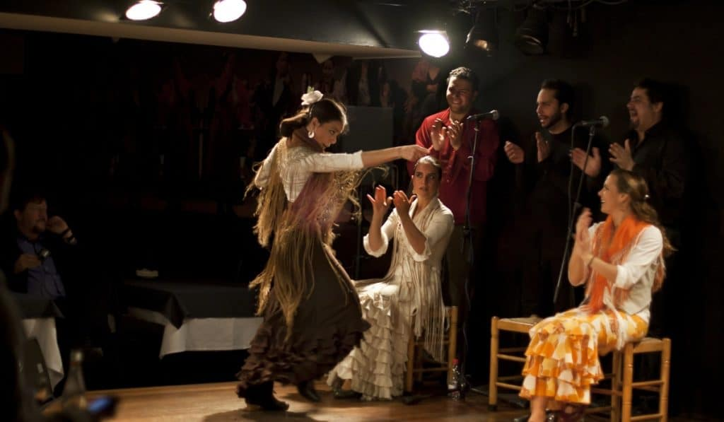 La Comunidad de Madrid celebra el flamenco este fin de semana