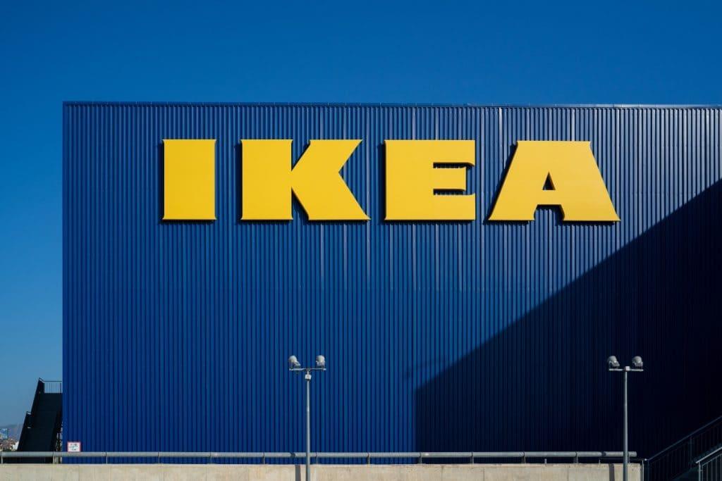 Madrid tiene una nueva tienda de Ikea