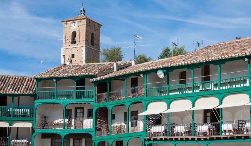 El pueblo más visitado de España es un pueblo madrileño
