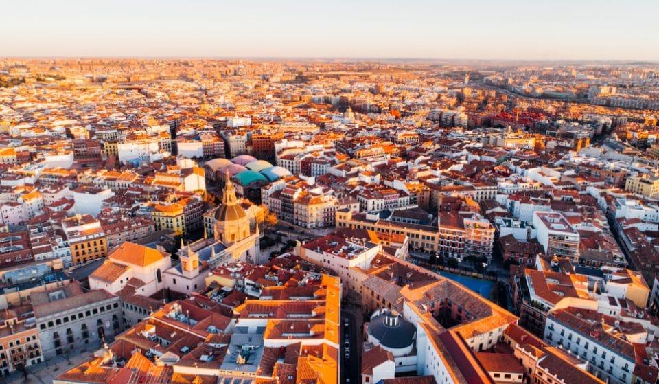 Dónde vivir en Madrid: la guía definitiva de barrios