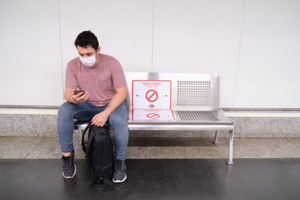 La cobertura ahora llega a todas las líneas de Metro de Madrid